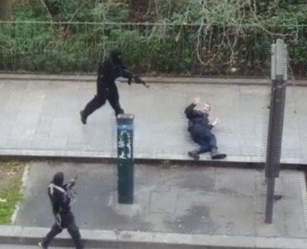 terroristes en radicalisés en France